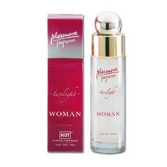 Parfém s feromony - Woman pheromonparfum twiling