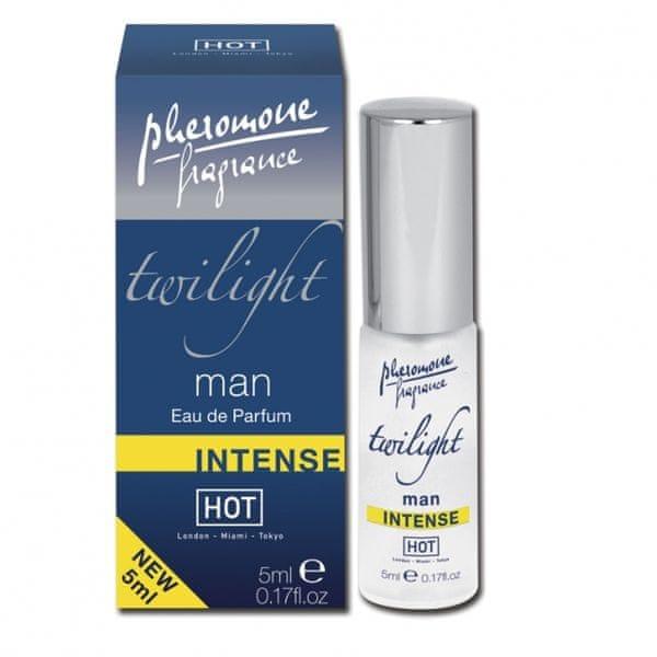 Parfém s feromony - Man Pheromon Parfum twilight intense