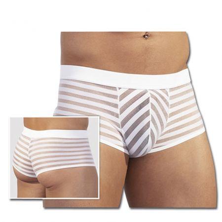 Pánské boxerky - Pants Stripes (XXL)
