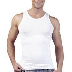 Pánské tílko - Mini belly (S)