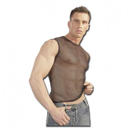 Sieťované tričko (XL/XXL)