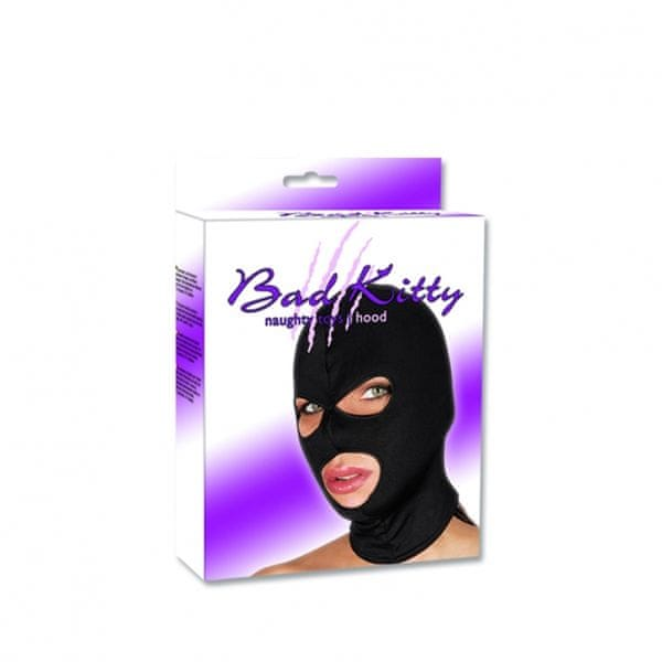 Maska na hlavu - Black