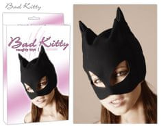 Kočičí maska -