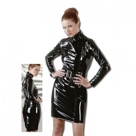 Šaty s dlhým rukávom (XL)