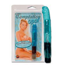 Vibrátor - Temptation opal