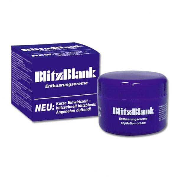 Depilační krém - BlitzBlank (125ml)