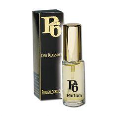 Parfém s feromony - P6 - Der Klassiker