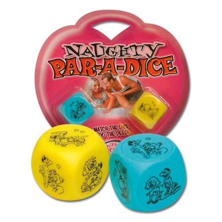 Hracie kocky - Naughty paradice