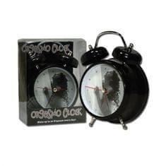 Budík - Orgasmo clock
