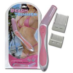 Holící strojek - Beach Trimmer