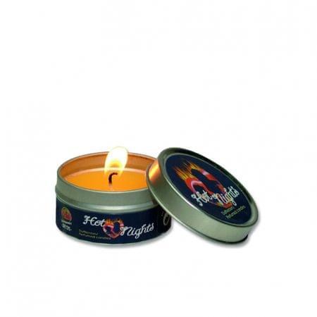 Vonné sviečky (48ks)