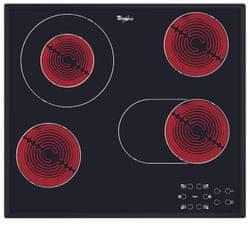Whirlpool AKT 8190/BA Elektromos Főzőlap