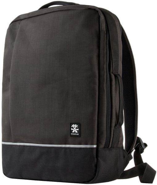 Crumpler Proper Roady Backpack L - black