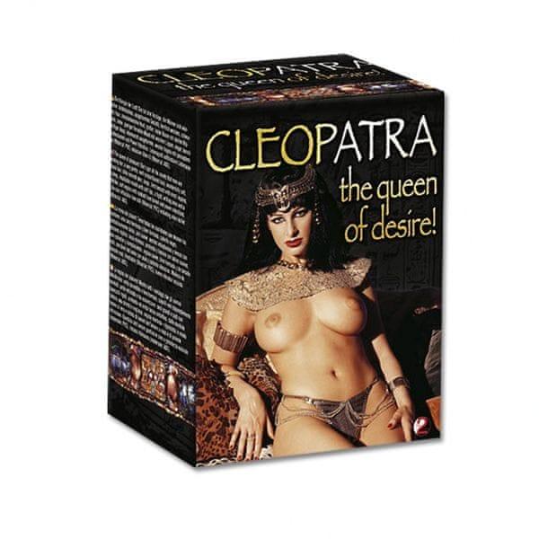Nafukovací panna - Cleopatra