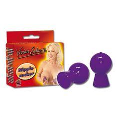 Přísavky na bradavky - Vivivan schmitt nipple sucker