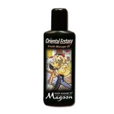 Masážní olej - Magoon Oriental Ecstasy (100ml)