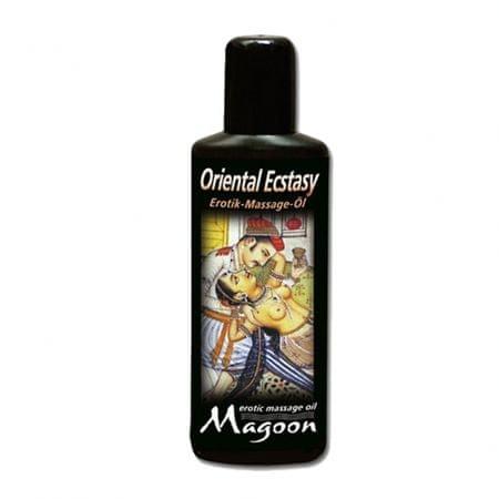 Masážny olej - Magoon Oriental Ecstasy 100ml