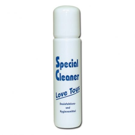 Špeciálny čistič - Special cleaner