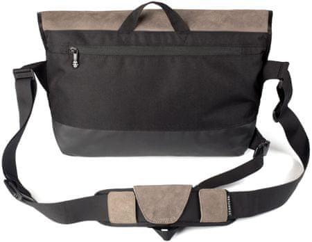 Crumpler Proper Roady Leather Laptop Táska e28cc3284a