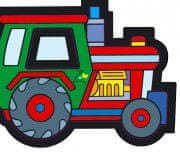 Na kolesih - Traktor