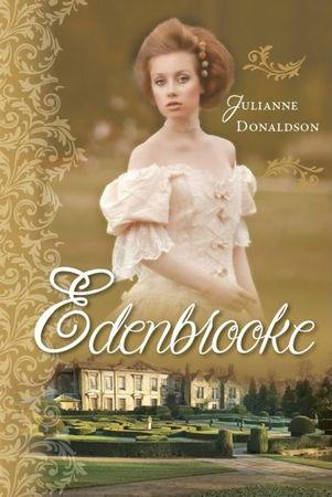 Julianne Donaldson: Edenbrooke (broširana 2014)