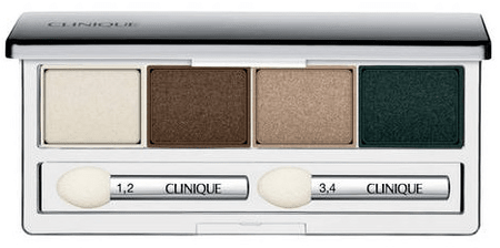 Clinique cienie do powiek Quad - Jenna's Essentials - 4,8 g