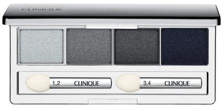 Clinique cienie do powiek Quad - Smoke and Mirrors - 4,8 g