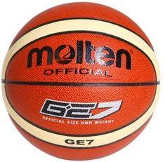 Molten žoga za košarko BGE 7