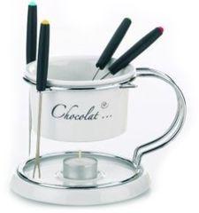 Kela Čokoládové fondue CHOCO 7 ks (KL-66388)