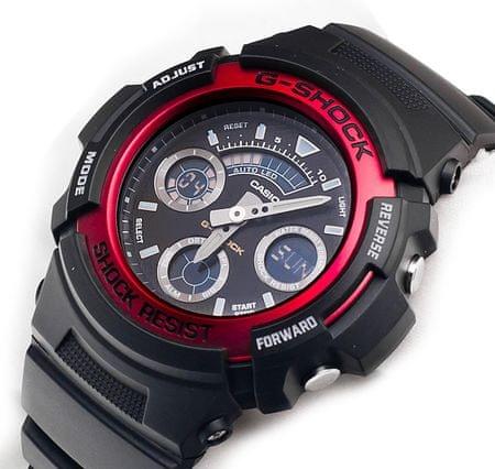 Casio G-Shock AW-591-4AER - rozbaleno  de1a5178a3