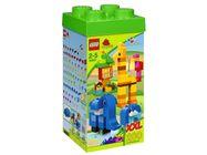 LEGO Lego Duplo Zestaw Kreatywny Duża Wieża 10557
