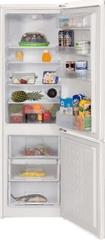 BEKO CSA 29023 Kombinált hűtőszekrény