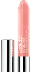 Clinique cień do powiek Chubby - Pink & Plenty - 3 g