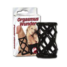 Návlek na penis - Orgasmus wunder