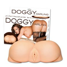 Vagína - Doggy Darling