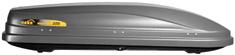 HAKR Magic line 320 - stříbrný