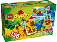 LEGO 10565 DUPLO Kreatywna Walizka