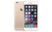 Apple iPhone 6 Plus, 16 GB, zlatý, EU + ESET Mobile Security ZADARMO