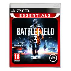 Electronic Arts Battlefield 3 Essentials, PS3