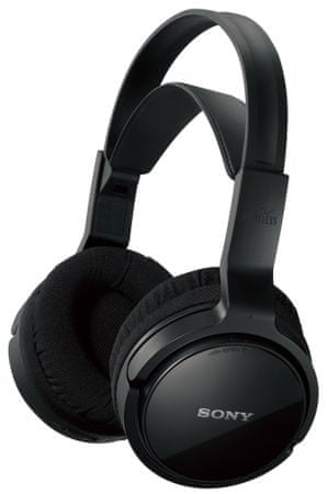 Sony brezžične slušalke MDRRF811RK