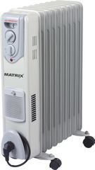 Matrix oljni radiator ROM 9V