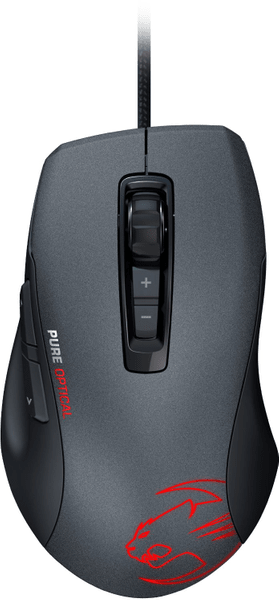 Roccat Kone Pure Core Optical Performance Gaming Mouse (ROC-11-700)