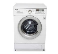 LG F12B8ND1 Szabadonálló elöltöltős mosógép A+++