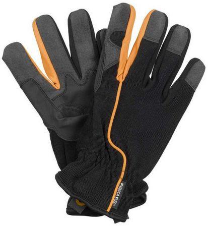 Fiskars moške zaščitne rokavice (160004), velikost 10