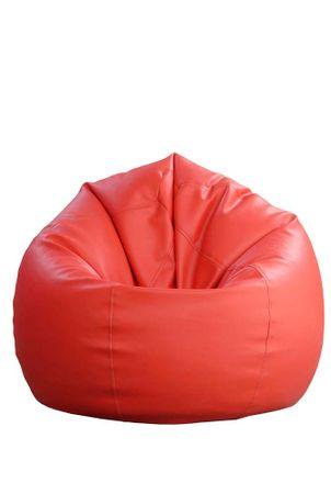 Sedalna vreča PE12 Rdeča