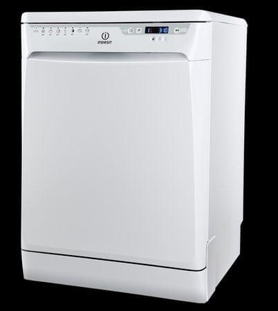 Indesit DFP 58B1 EU Szabadonálló mosogatógép