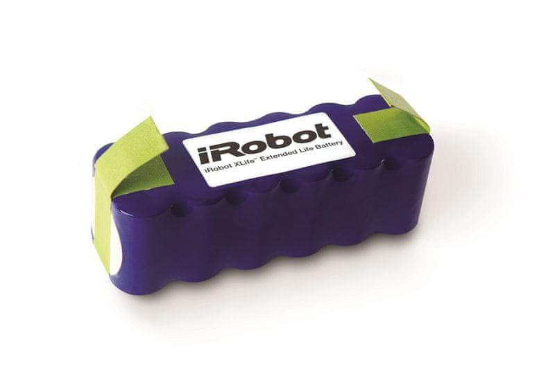 iRobot X Life Battery