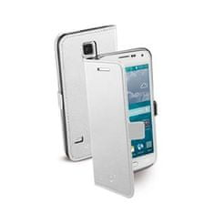 CellularLine Samsung Galaxy S5 Mini Telefontok, Fehér