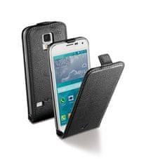 CellularLine Samsung Galaxy S5 Mini Telefontok, Fekete