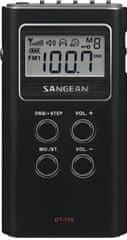 Sangean DT-120
